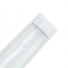 Plafoniera LED 60cm 18W Slim
