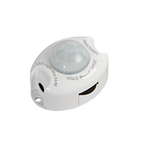 Sensore di movimento Mini per strisce LED