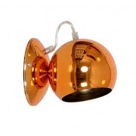 Applique ORBITA K1 COPPER