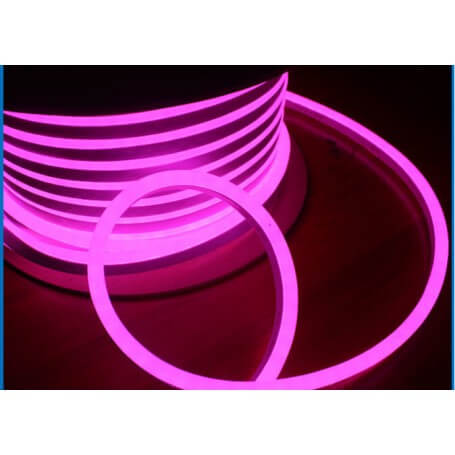 LED Neon Flex Professional Rosa