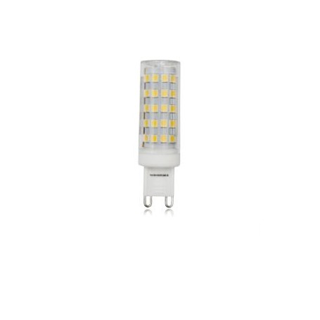 Lampadina LED G9 8W Premium