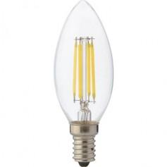 Lampada Filamento Candela 4W