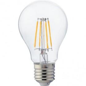 Lampadina LED A60 a Filamento 4W E27