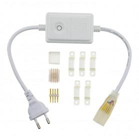Controller per striscia LED RGB 220V