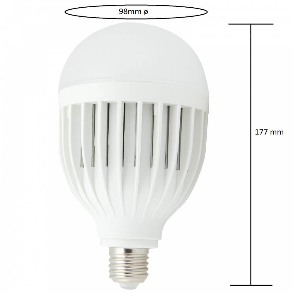 Lampadina led 15w e27 for Lampadina e27 led