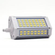 Lampada LED 30W R7S - 118mm