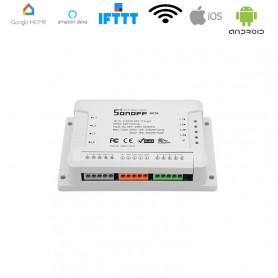 Interruttore Smart WiFi