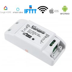 Interruttore Smart WiFi