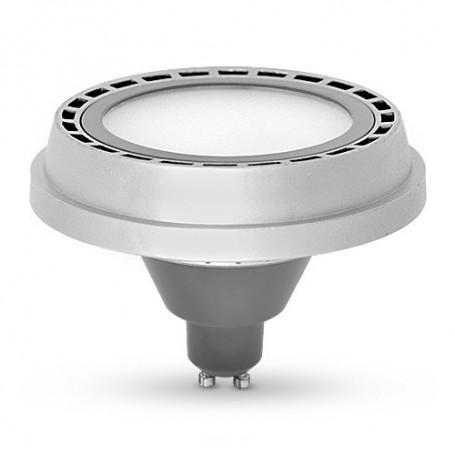 LAMPADINA LED AR111 GU10 24W 120°