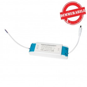 Driver Dimmerabile per pannelli LED - TRIAC 36/42W