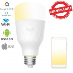 Lampada smart Tunable White