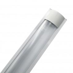 Plafoniera Slim120cm doppio tubo
