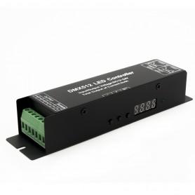 Controller RGBDMX512