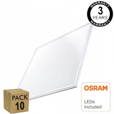 Pannello LED 60x60 48W, OSRAM chip - Pack 10 PCS