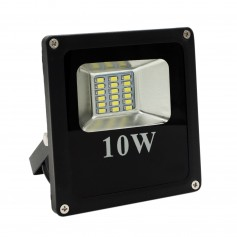 Faro LED 10W - Slim - Essential