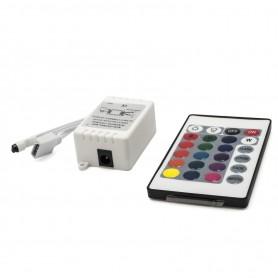 Controller RGB 72W- 12/24V