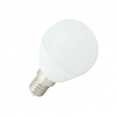 Lampadina LED 4W E14 a bulbo - Essential