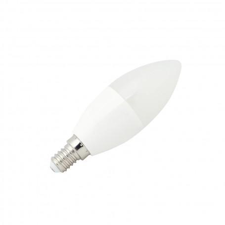 Lampadina LED 4W E14 a candela - Essential