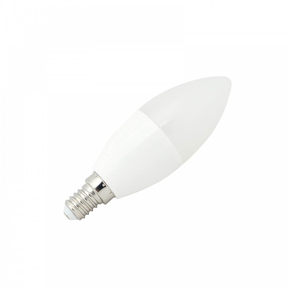 Lampadina led 4w e14 a candela essential for Tipi di lampade a led