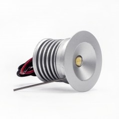 Faretti LED segnapasso
