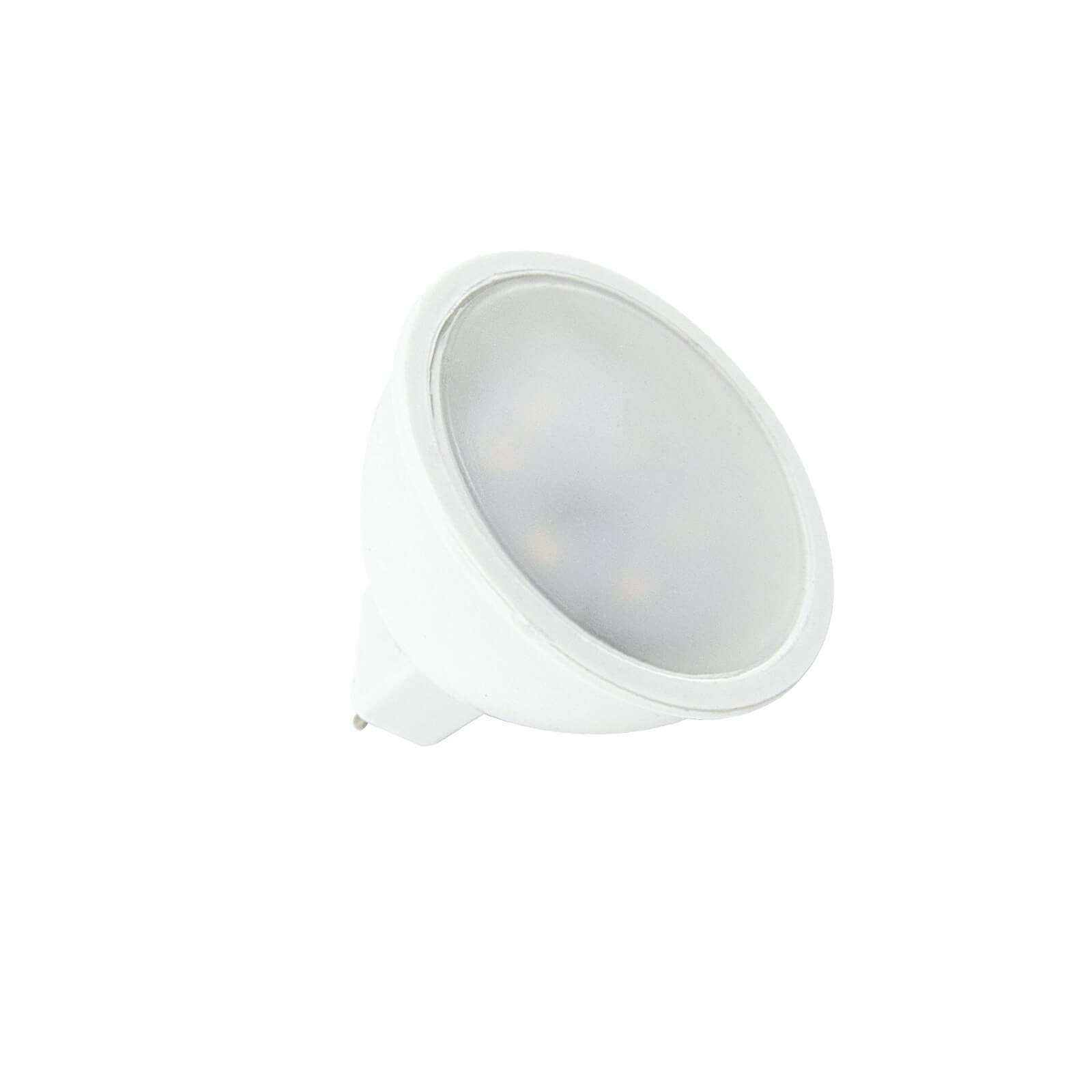 Faretti spot LED MR16 e GU5.3